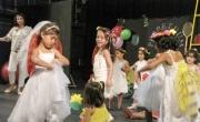 مواهب عكية وعروض فنية في يوم الطفل المبدع