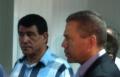 الوزير اردان يقف عن كثب حول جهوزية الجبهة الداخلية في الشمال