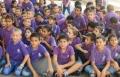 صور من افتتاح السنة التعليمية بمدرسه الغزالي بطمره