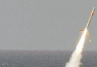 صاروخ أنكور الذي أعلن جيش الاحتلال اتمام تجربة ناجحة