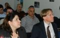 زيارة فريق من الباحثين المميزين التابعين للمنظمة العالميه OECD الى الناصرة
