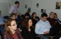 المنظمة العالمية OECD في زيارة لحاضنة الناصرة