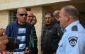الانتخابات المعادة لرئاسة بلدية الناصرة: فرز الصناديق في شنلر