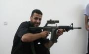 قوات خاصة اسرائيلية تعتقل الحمساوي ايوب القواسمي في مدينة الخليل