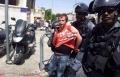القدس: اعتقال الشاب معاذ سليمان ارشيد من دبورية