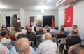جبهة يافة الناصرة تجدد ثقتها بكنانة مرشحا للانتخابات القادمة