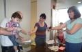 العشرات يشاركن بيوم دراسي للمرأة الحامل في الناصرة