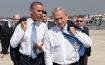 اوباما يهدد: الغاء الاتفاق مع ايران سيؤدي لاطلاق صواريخ على تل بيب