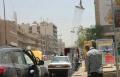 درجة الحرارة في بغداد 55 مئوية