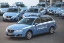سيات تستبدل ألفا روميو وفيات في الشرطة الإيطالية