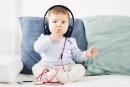 كيف تؤثر الموسيقى على الأطفال؟