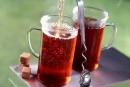أضرار تناول الشاي الأحمر بكثرة