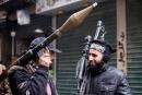 ارتفاع قتلى جبهة النصرة في مواجهات الجمعة إلى 25