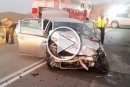 النقب: حادث طرقات دامي ومصرع شخصيّن عرب
