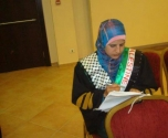 تعيين مأذونتين شرعيتين بفلسطين