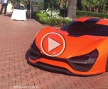 سيارة Trion Nemesis الخارقة سعرها أكثر من مليوني دولار