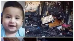 تنسيق أردني فلسطيني بشأن قضية علي دوابشة