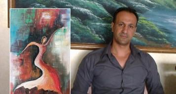 الفنان محمد شريف، عائد إلى حيفا ليحاكي الروح