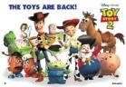 فيلم Toy Story 2 مدبلج