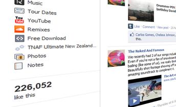 """""""فيسبوك"""" تضيف معيارا لتقييم الإعجاب"""
