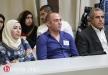 ام الفحم تحتضن مؤتمر للقيادة المستقبلية في المجتمع العربي لصندوق ابراهيم