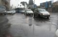 الناصرة: الطلاب يصلون إلى مدارسهم بسهولة رغم صعوبة الطقس