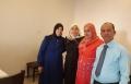 كفرقرع: تكريم المربي عبد الهادي أبو خاطر بمناسبة خروجه للتقاعد