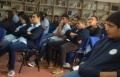 ام الفحم: الانترنت الآمن في مدرسة الرازي الاعدادية