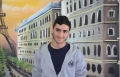 الشاملة كسرى سميع: فوز الطالب ماهر طرودي برئاسة مجلس الطلبة