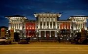 تركيا : فضيحة قصر السلطان!