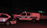وادي حمام: رشق حجارة على الشرطة واعتقال 6مشبوهين