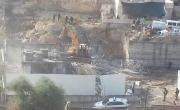 القدس: الشروع بهدم منازل في وادي ياصول وحملة التضييقات على المقدسيين مستمرة