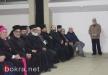 الناصرة تستقبل عيد الميلاد بالتقويم الشرقي بحفل للطائفة الأرثوذكسية