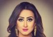 هيفاء حسين تتعرض لحادث