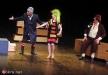 رام الله: عرض مسرحية (اسرق اقل رجاء) للايطالي داريو فو