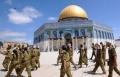 المطالبة بلجنة دولية لمقاضاة اسرائيل على جرائمها بحق الأقصى