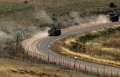 قذاف على الجولان، اسرائيل تشتكي وروسيا تحذر