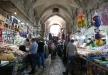 'ربيع الأقصى' ينعش أسواق القدس ويدب فيها الحياة من جديد