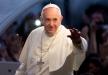البابا يحتفل بالقداس الإلهي بساحة القديس بطرس
