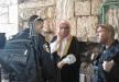 السلطات الاسرائيلية تعتقل خطيب الاقصى الشيخ محمد سليم