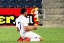 اللاعبون العرب يتضامنون مع عابد: سنغادر الملعب اذا سمعنا هتافات عنصرية