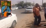 كسيفة: تحسن في حالة جمعة الغنامي مدير مدرسة ابو وادي