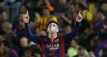ردود فعل الصحافة الإسبانية بعد فوز برشلونة على بايرن ميونيخ