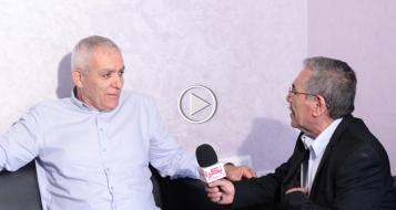 داني غيتر: الدمج بين البنك العربي الإسرائيلي ولئومي- قفزة نوعية