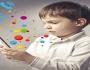 الأطفال و خطر الشاشات التي تعمل باللمس