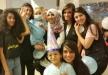 جمعية انماء تختتم مشروعها الرمضاني مع اطفال غزة في المستشفيات