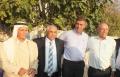 وليد ابوليل وكتلة عين ماهل للجميع تحتفل في مهرجان فوزها برئاسة المجلس