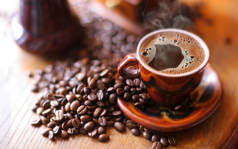 مطالب داغ: زمانی که شما یک فنجان قهوه می نوشید...