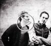 """كريسماس ماركت الناصرة 2014 فرقة """"ابو اند ذا ابوستلز"""