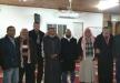 عرعرة النقب: الشيخ عمر صرصور يلقي محاضرة  بمناسبة ذكرى المولد النبوي الشريف